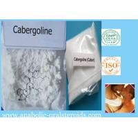 Buy cheap Oral Cabergoline / Dostinex / Caber CAS 81409-90-7 To Reduce Prolactin Levels product