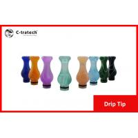 Buy cheap CE5 Clearomizer E Cigarette Drip Tip Healthy , 510 Drip Tip from wholesalers