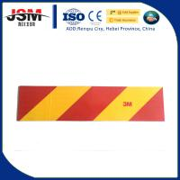 China Wholesale small square safety reflector/reflectors for truck or car on sale