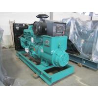 Buy cheap Cummins NT855-GA Open Type Diesel Generator  200KW 400 / 230V Generator product