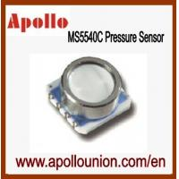 China Digital Pressure sensor MS5540 for Atmospheric pressure test system RoHS-compatible & Pb-free* on sale