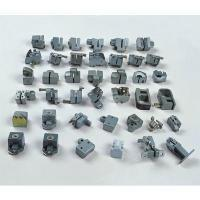 China Cast Permanent Alnico Magnets on sale