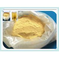 Buy cheap Trenbolone Acetate Powder Oil Liquid Injection CAS 10161-34-9 Tren A / Tren E product