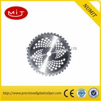 Buy cheap Professional High Performance Metal Band Saw Blade for Cutting Grass Used in Vertical Bandsaw product