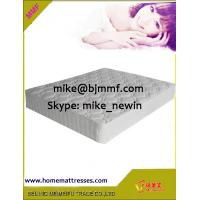 China Sleep well bonnell spring hotel cheap double mattress on sale