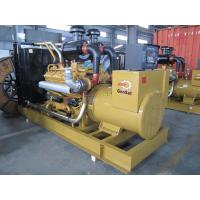 Buy cheap 500KVA Open Type Diesel Generator Set 3 Phase Generator With Shangchai Engine product