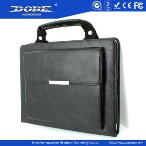 Buy cheap Leather handbag for iPad 3, for iPad 2/iPad 4 product