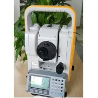 Buy cheap Topcon Gowin TKS402N Reflectorless total station product
