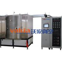 Buy cheap Harmless Titanium Nitride Coating Equipment / TiN Gold PVD Coating Machine product