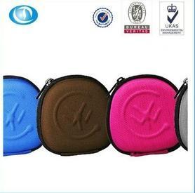 Buy cheap Promotional EVA watch case manufacturer, zipper watch case product