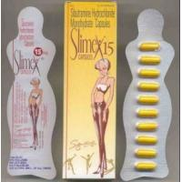 China Slimex Capsules 15mg UK Weight Reduction Fat Burn Pills on sale