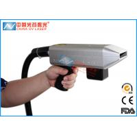 Laser rust remover for sale