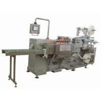 Buy cheap Surgical paraffin gauze dressing packaging machine product