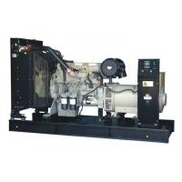 Buy cheap 350 Kva Perkins Diesel Genset Low Voltage  With 1500RPM / 1800RPM product