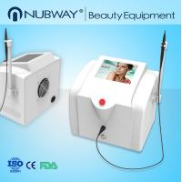 China High Frequency Spider Vein Removal Machine / Leg Blood Vessel Treatment on sale