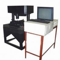 Buy cheap Hologram Dot Matrix Master Making Machine with 2540dpi High-rate of Distinguish/Semiconductor Laser product