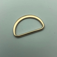 Buy cheap Euro Backpack Gloden Metal D Ring Buckle For Bag Fashion Accessories product