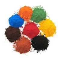 China Iron Oxide Red/Yellow/Black on sale
