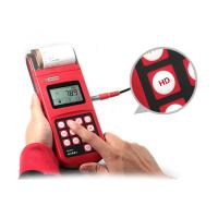 Buy cheap Auto Power Off Ultrasonic Hardness Tester With User Calibration Function MH310 product