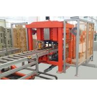 Buy cheap Automatic Bus Bar Assembly Machine For Gripping Clinching Busbar Trunking System product