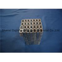 Buy cheap N35 Permanence Special Magnets , Block Magnets With A Hole Inside Like Runway product