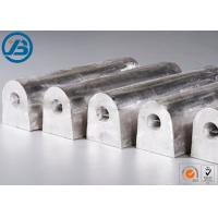Buy cheap 99.9% 99.5% 99.8% Magnesium Anode Rod For High Electrical Resistivity Media product