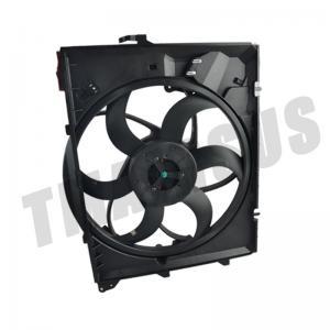 Buy cheap TS16949 Car Cooling Fan DV12 400W For B-M-W E90 Auto Radiator Kits from wholesalers