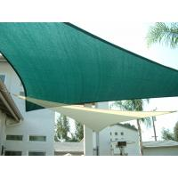 China High Screen Power Garden Shade Fence Net , Plastic Garden Netting on sale