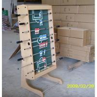 Buy cheap 02-8 Soccer table product