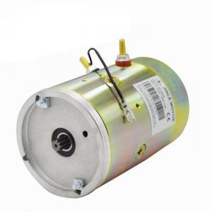 Buy cheap 2.0kw Hydraulic High Power 12v Dc Motor 2800Rpm CW Rotation 6N.M Torque product