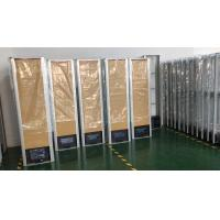 Buy cheap Anti Shoplifting Electronic Anti Theft Device , Rf Anti Theft System Alarm Gate from wholesalers