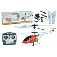 Buy cheap Easy Sky 3CH Metal Remote RC Radio Control Helicopter with Intelligent RC System ES-QS9004 product