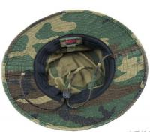 Wholesale Camouflage outdoor sun visor Fishman Bucket caps and Hat,hiking hats,fishing hat