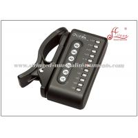 Buy cheap Clip Style Automatic LED Digital Tuner Metronome For Guitar C-a1(65-445Hz) Tuning Range product