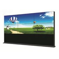 Buy cheap LED Backlight LCD Video Wall Narrow Bezel 55 Inch High Brightness 178° Visual from wholesalers