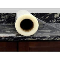 China 24'' Marble Countertop Protection Film on sale