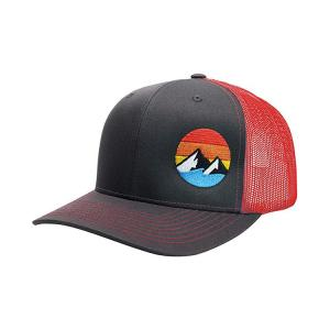 Buy cheap ODM 8cm Long Curved Brim Trucker Mesh Hat For Adult product
