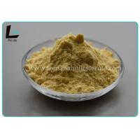 Buy cheap Yellow Crystal Tren Anabolic Steroid Powder Trenbolone Acetate For Bodybuiding product