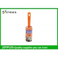 Buy cheap Portable Smart Lint Roller Remover With Handle Pet Hair Lint Roller HL0104 product
