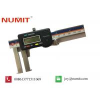 Buy cheap Hot Sale Stainless Steel Inside Groove Digital Vernier Caliper product
