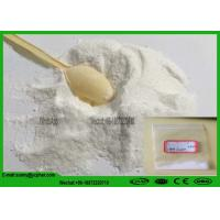 Buy cheap 99% Purity Local Anesthetic Raw Material Benzocaine Powder CAS 94-09-7 for Pain Reliever product