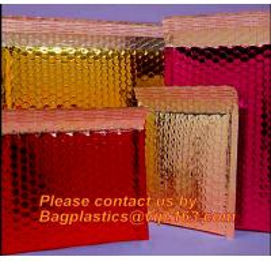 Buy cheap custom mailing bag wholesale pe bubble mailers white poly bubble courier bag, Bubble envelopes wrap mailing mailer bag product