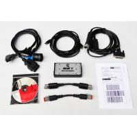 China Cummins insite INLINE 6 Data Link Adapter Supports SAE J1708/J1587 and J1939/CAN data links Cummins INLINE5 on sale
