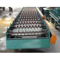 Buy cheap rolling shutter door forming machine product