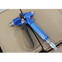 Quality 248bar Airless Electric Spray Gun For Airless Paint Sprayer PT90-D for sale