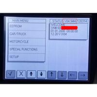 Buy cheap Newest Digiprog 3 V4.94 Update Software product