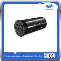 Buy cheap 6 channel high pressure low speed hydraulic rotary union,high pressure swivel joint product