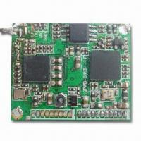 Buy cheap Module for ATSC M/H, with 470 to 806MHz Receiving Frequency and 1.2V DC Voltage product