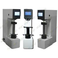 China Closed Loop Sensor 10 Steps Force Electronic Brinell Hardness Tester with LCD Touch Screen on sale