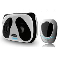 Buy cheap Popular with two receivers,300m radio receiving distance electronic wireless beautiful doorbell product